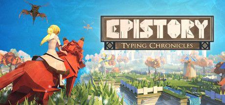 Epistory - Typing Chronicles 1