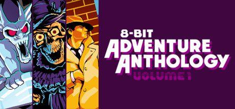 8-bit Adventure Anthology: Volume I PC, wersja cyfrowa 1