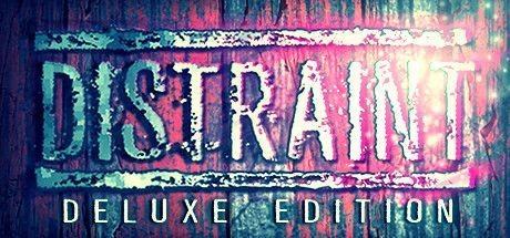 DISTRAINT Deluxe Edition PC, wersja cyfrowa 1