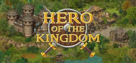 Hero of the Kingdom PC, wersja cyfrowa 1