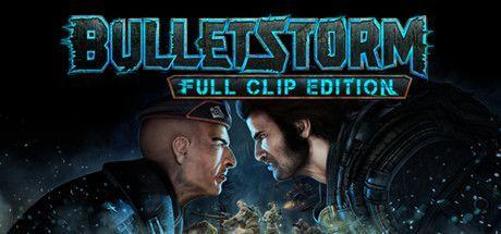 Bulletstorm: Full Clip Edition PC, wersja cyfrowa 1