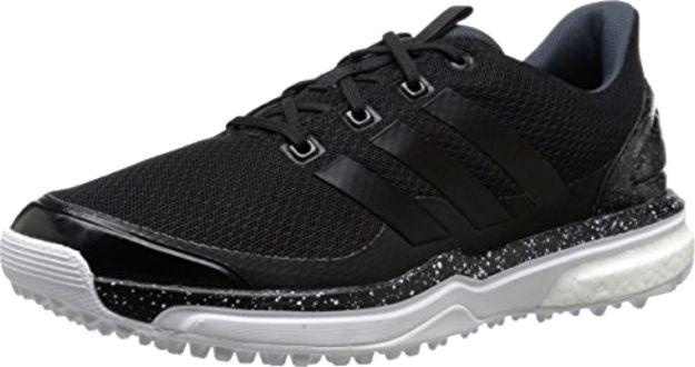 Adidas Buty m?skie adiPower Sport Boost 2 czarne r. 46 (F33216) ID produktu: 5622004