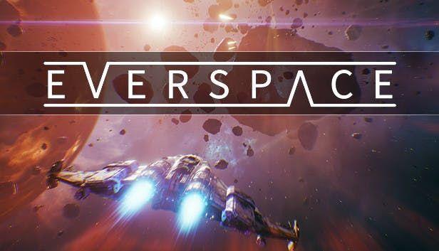 EVERSPACE - Ultimate Edition PC, wersja cyfrowa 1