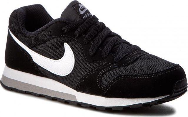 nowy styl kupować nowe sekcja specjalna Nike Buty dziecięce Md Runner 2 Gs czarne r. 37.5 (807316-001) ID produktu:  5622225