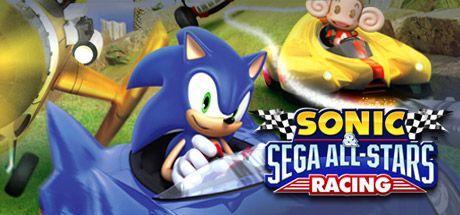 Sonic & Sega All-Stars Racing 1