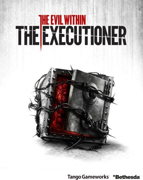 The Evil Within: The Executioner 1