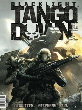 Blacklight: Tango Down 1