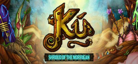 Ku: Shroud of the Morrigan 1