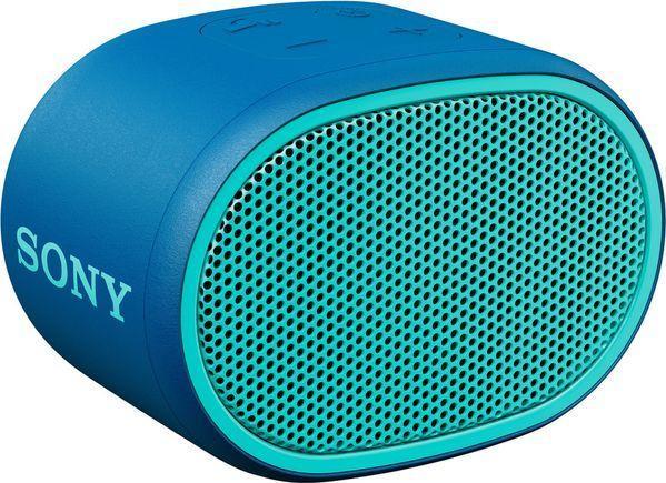 Głośnik Sony SRSXB01 (SRSXB01L.CE7) 1