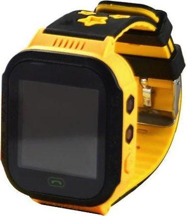 Smartwatch Prolink Pomarańczowy  (023505) 1