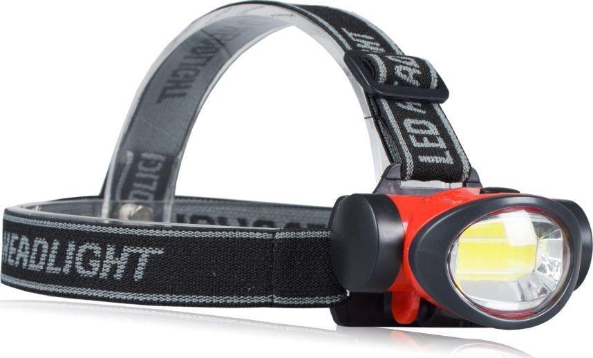 Libox Latarka czołowa LED 300lm (LB0111) 1