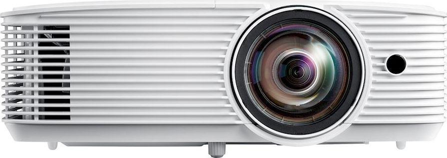 Projektor Optoma X308STe lampowy 1024 x 768px 3500lm DLP ST 1