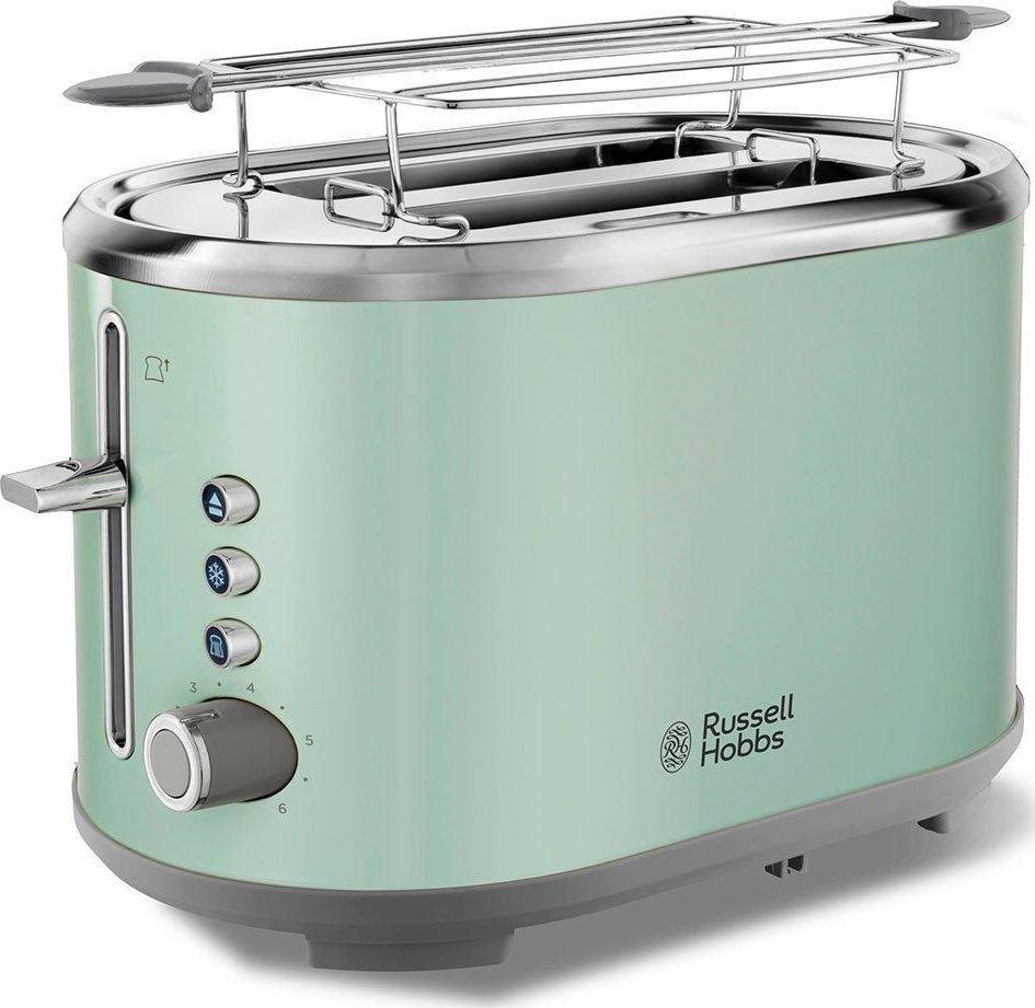 Toster Russell Hobbs 25080-56 Bubble   soft green 1
