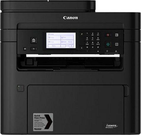 Urządzenie wielofunkcyjne Canon i-SENSYS MF267DW 1