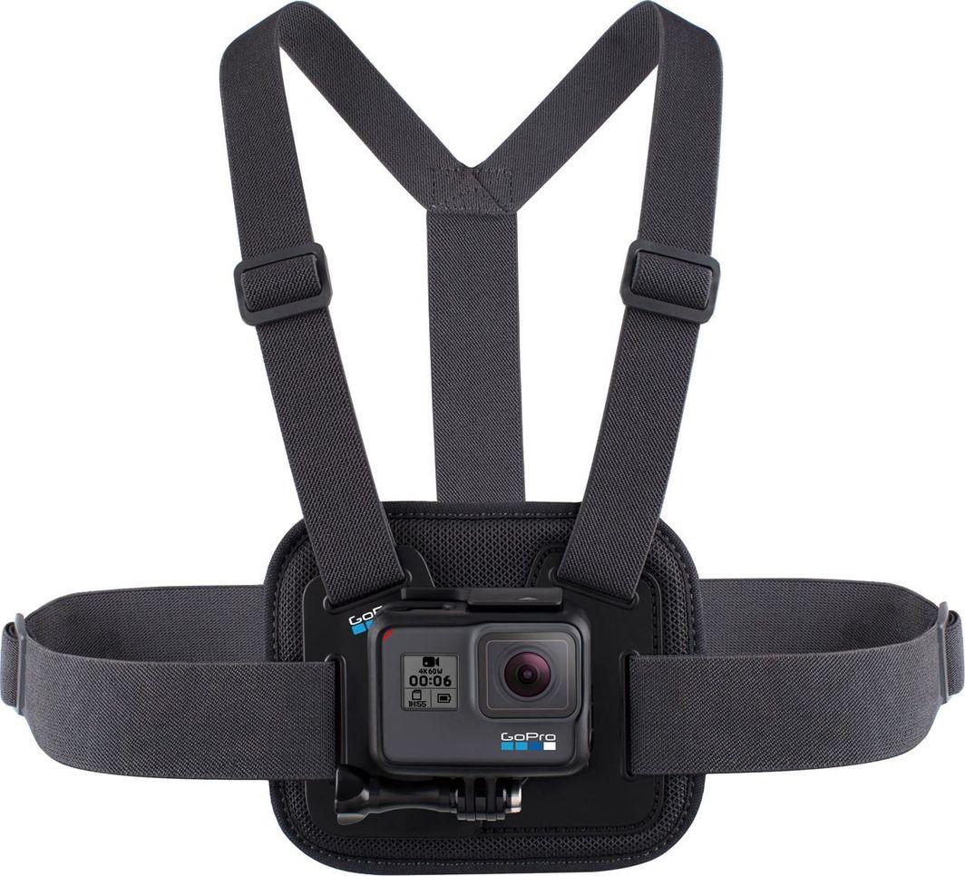 GoPro Chest Mount Harness 2.0 Kane - Szelki do mocowania kamery 1