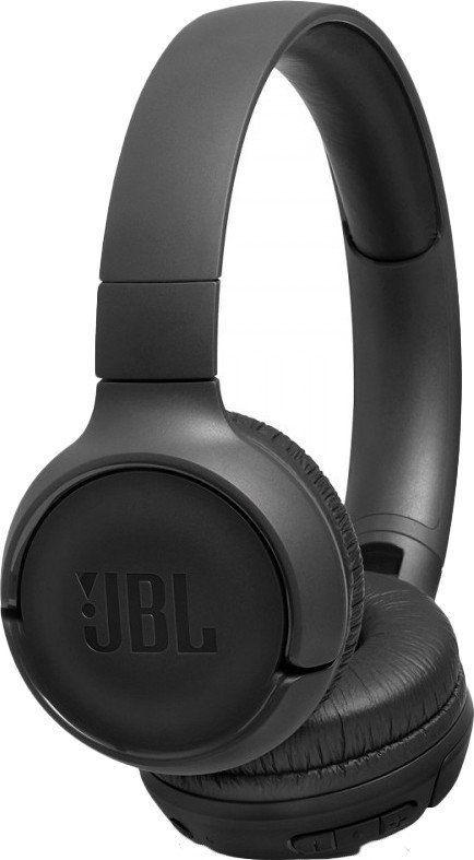Słuchawki JBL Tune 500BT (T500BTBL) 1