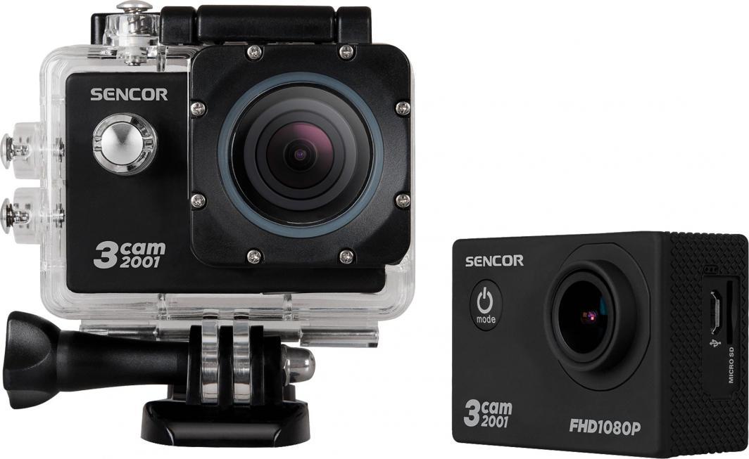 Kamera Sencor 3CAM 2001 1