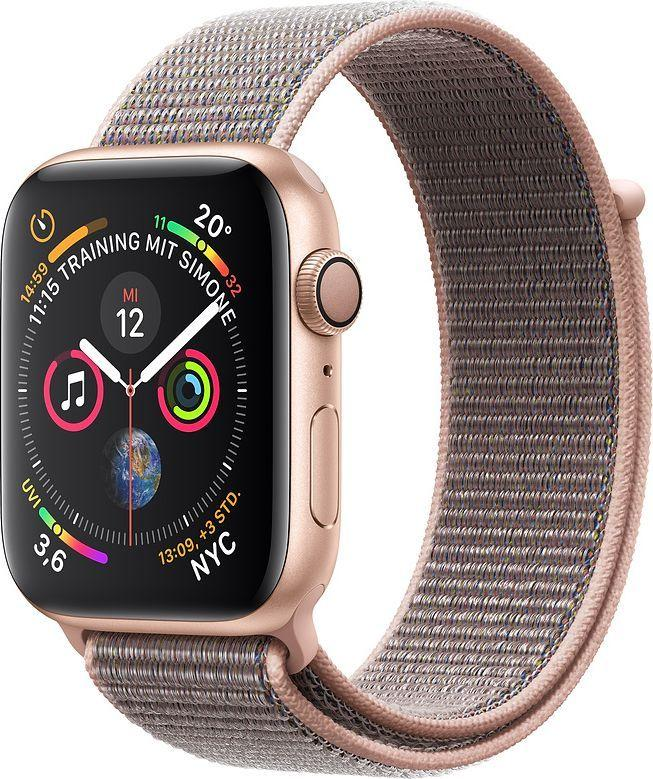 Smartwatch Apple Różowe złoto  (MU692WB/A) 1