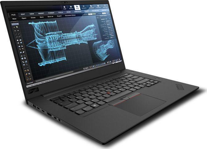 Laptop Lenovo ThinkPad P1 (20MD0012PB) 1