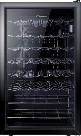 Chłodziarka do wina Candy 41 butelek  (CCV 150 SKEU) 1