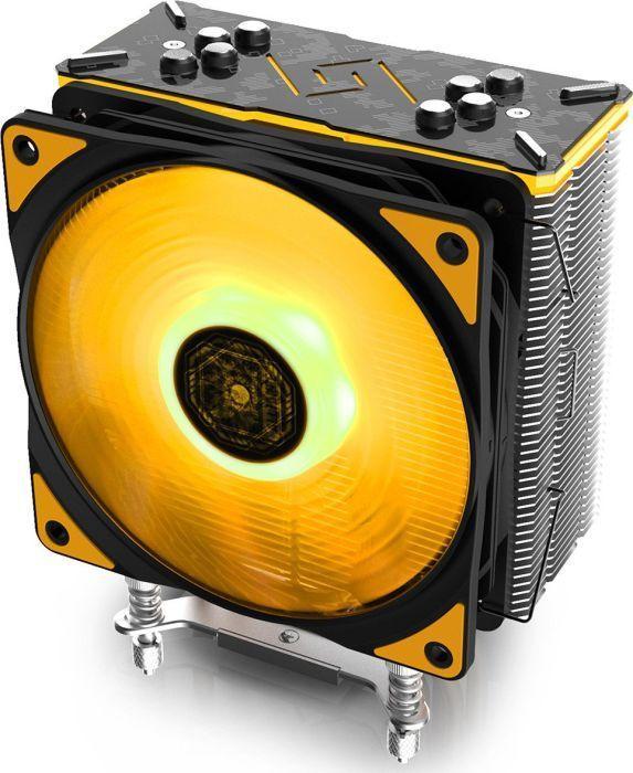 Chłodzenie CPU Deepcool AC Gammaxx GT TGA (DP-MCH4-GMX-GT-TUF) 1