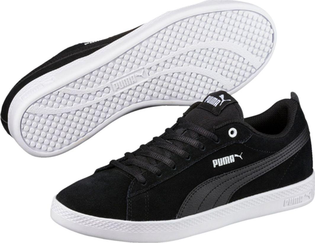 Puma Buty damskie Smash Wns v2 SD czarne r. 38 ID produktu: 5634143