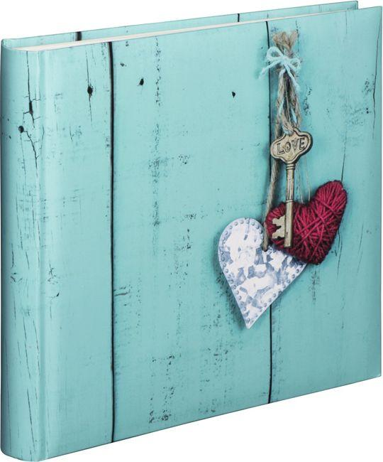 Hama Rustico Love Key 30x30 100 white Pages 2541 1
