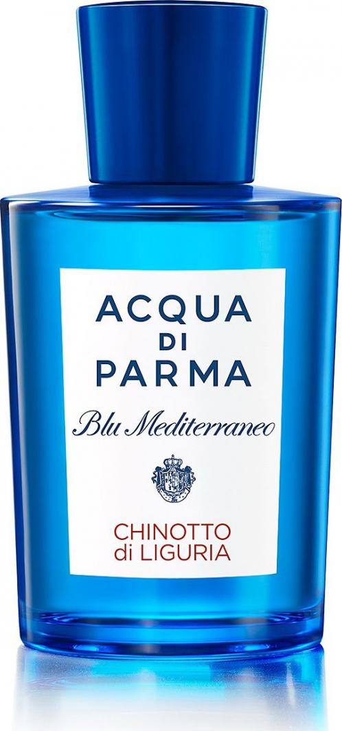 acqua di parma blu mediterraneo - chinotto di liguria woda toaletowa null ml