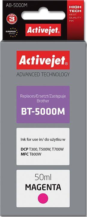 Activejet Tusz AB-5000M (magenta) 1