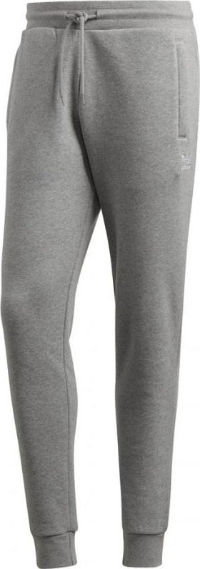 Spodnie treningowe adidas slim flc pant m dn6010