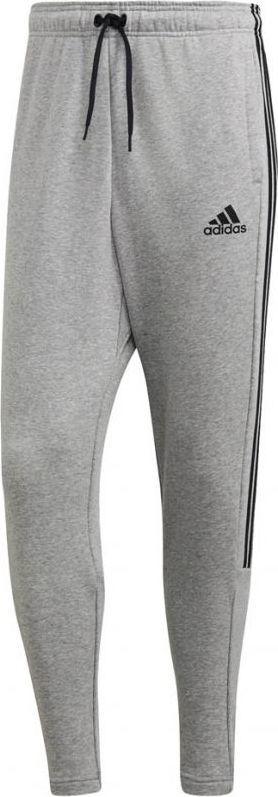 Adidas Spodnie męskie Mh 3S Tiro P Ft szare r. 2XL (DQ1443) ID produktu: 5641560
