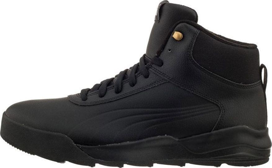 256c7ec9 Puma Buty zimowe męskie Desierto Sneaker czarne r. 44 (362065 02) w  Sklep-presto.pl