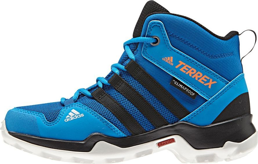 Adidas Buty damskie Terrex AX2R Mid Cp niebieskie r. 38 (AC7975) ID produktu: 5642077