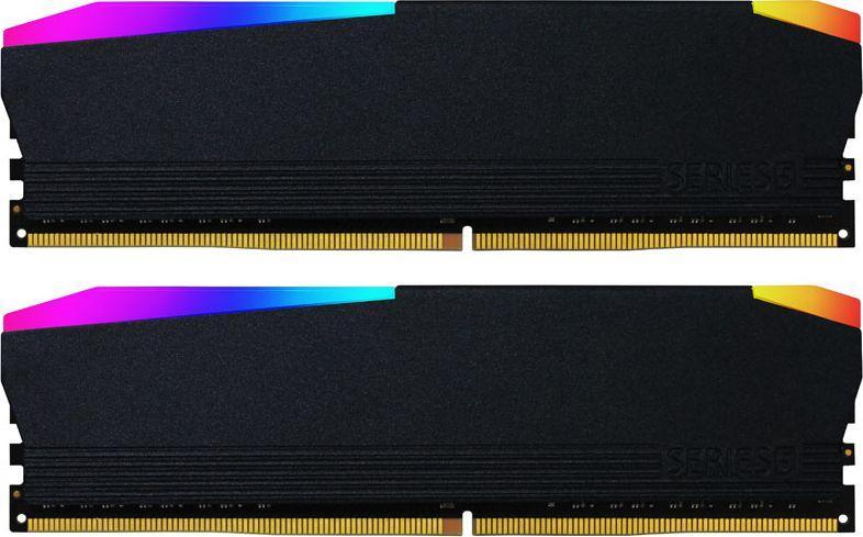Pamięć Antec 5 Series, DDR4, 16 GB, 3000MHz, CL16 (AMD4UZ130001608G-5DD) 1