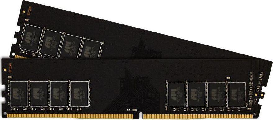 Pamięć Antec 1 Series, DDR4, 32 GB, 2400MHz, CL17 (AMD4UZ124001716G-1D) 1