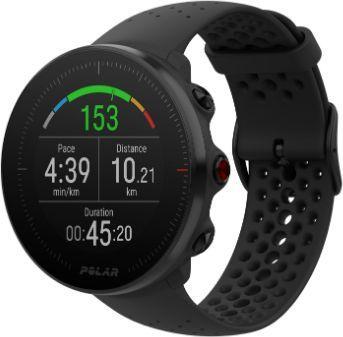 Polar Zegarek sportowy Vantage M czarny (90069736) 1