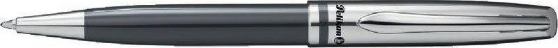 Pelikan Długopis Jazz Classic Metall szary 1