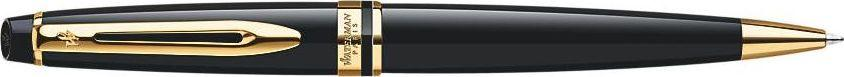 Waterman Długopis Expert Black M Blau 1