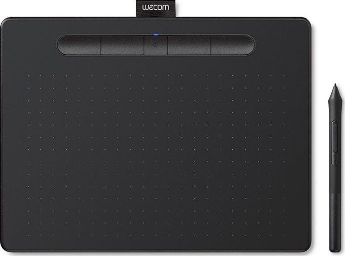 Tablet graficzny Wacom Intuos S (CTL-4100WLK-N)  1
