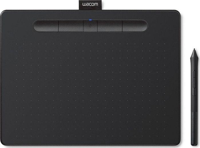 Tablet graficzny Wacom Intuos M (CTL-6100WLK-N) Czarny 1