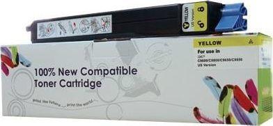 Cartridge Web Toner 42918913 Yellow 1