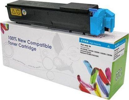 Cartridge Web Toner TK-500C Cyan 1