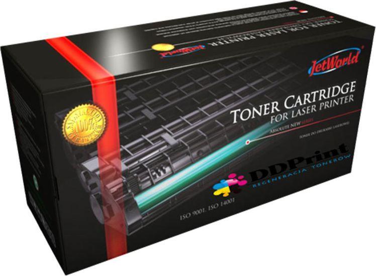 JetWorld Toner do Kyocera FS-C5250 FS-C2026 FS-C2126 FS-C2626 / TK-590Y / Yellow / 5000 stron / zamiennik / JetWorld uniwersalny 1