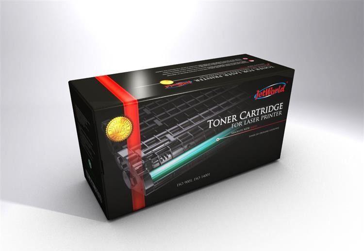 JetWorld Toner Magenta Samsung zamiennik CLP-M300A do CLP300 / CLX2160 / CLX3160 / Czerwony / 1000 stron uniwersalny 1