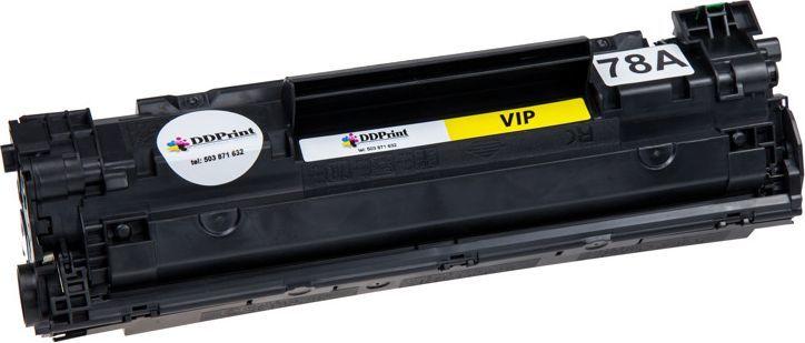 DD-Print Toner 78A Black VIP (CE278A) 1
