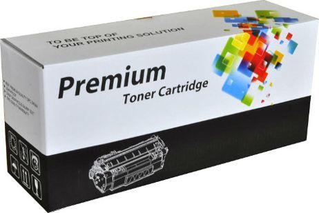 Orink Toner HP201A do drukarek HP Color LaserJet Pro M252 / M274 / M277   Yellow   1400str. LHCF402A TP uniwersalny 1