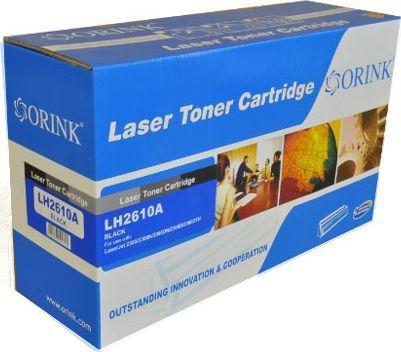 Orink Toner Q2610A do drukarek HP LaserJet 2300 / 2300N / 2300DN / 2300D | Black | 6000str. LH2610A OR uniwersalny 1
