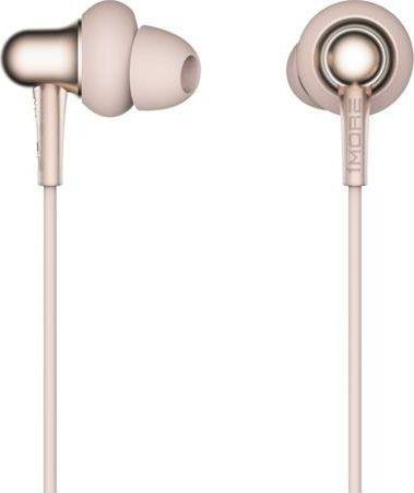 Słuchawki 1more Stylish (E1025-GOLD) 1