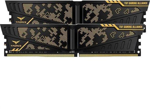 Pamięć Team Group Vulcan, DDR4, 16 GB, 3000MHz, CL16 (TLTYD416G3000HC16CDC01) 1