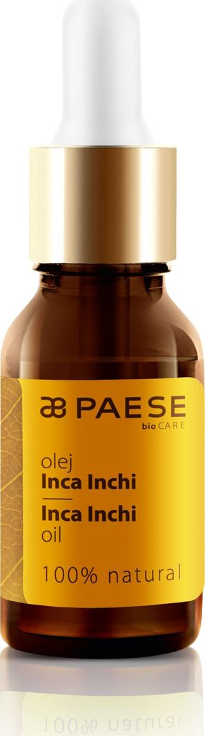 Paese Olej Inca Inchi 15ml 1